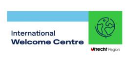 International Welcome Centre Utrecht Region logo