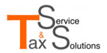 Tax & Service Solutions logo